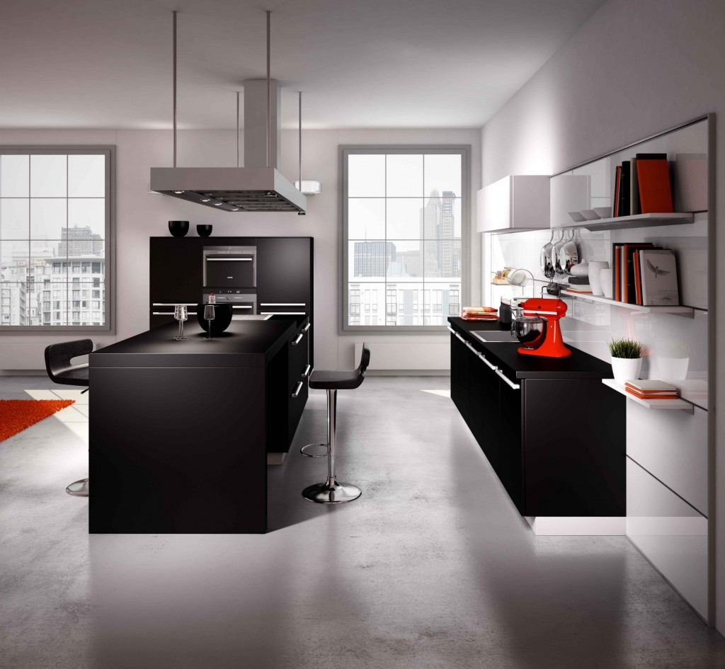 comment devenir cuisiniste. Black Bedroom Furniture Sets. Home Design Ideas